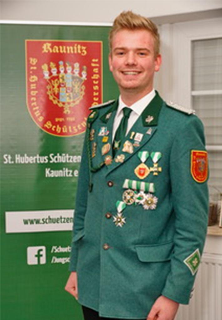 Florian Fröhleke