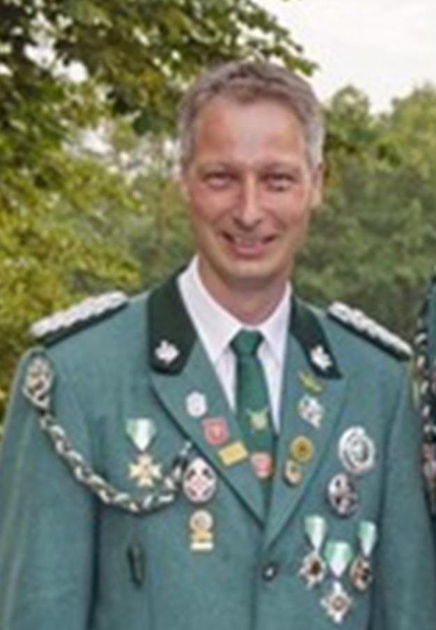 Maik Ottofrickenstein