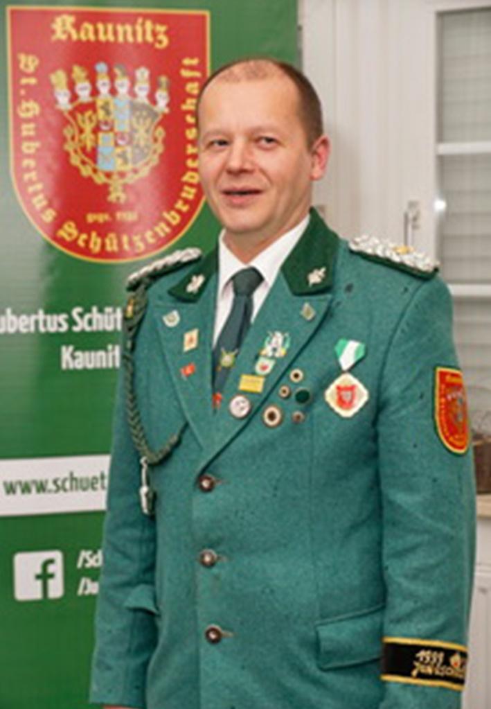 Andreas Heidemanns