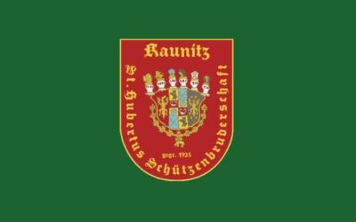 Hubertusball der St. Hubertus Schützenbruderschaft Kaunitz