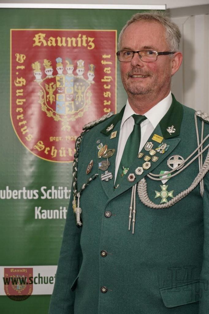 Bruno Fröhleke